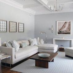 Gray Living Room Idea On Pinterest Sectional Sofas Shoe