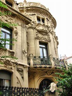 Palacio de Longoria, Madrid. España