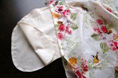 Sewing inseam pockets