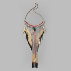 Navajo Southwest Fashion and Accessories Trend — Fall 2011 Photo 6
