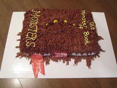 wattlebird: Harry Potter Desserts Harry Potter Cakes, Harry Potter Desserts