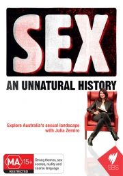 Sex: An Unnatural History with Julia Zemiro