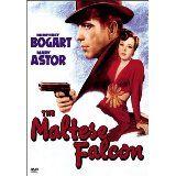 The Maltese Falcon (DVD)By Humphrey Bogart