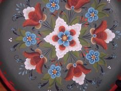 Sayings & FREE PROJECTS - Forest Wood Norwegian Rosemaling & Craft
