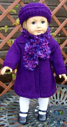 http://www.ravelry.com/patterns/library/american-girl-doll-town-and-country-coat-sets