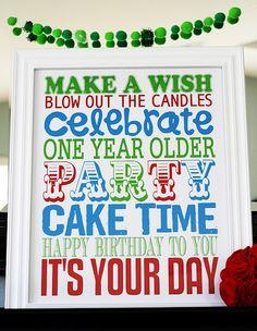 birthdays   # Pin++ for Pinterest #