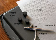 Perfectly Stenciled Cookies Every Single Time