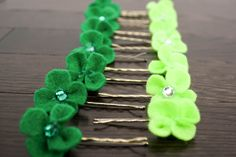 lucky bobby pins