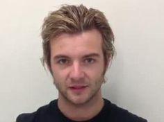 Keith Harkin's Socialcam page