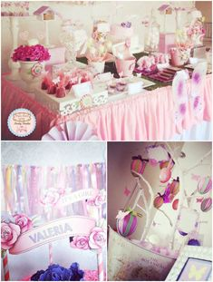 Butterfly Garden Baby Shower with so many cute ideas via KarasPartyIdeas.com! #BabyShower #ButterflyGarden #PartyIdeas