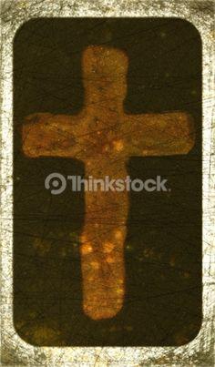 Stock Photo: Cross Edge 1