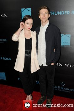 Picture - Zoe Lister-Jones and Daryl Wein | Photo 4411611 | Contactmusic.com