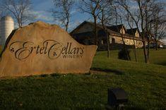 Ertel Cellars - Batesville, Indiana