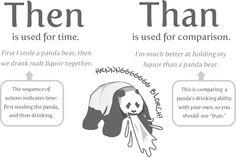 haha I am going to be one fun English teacher!!