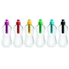 Water Bottle Filters