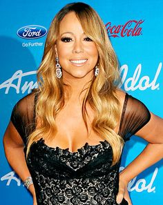 Mariah Carey Planning a World Tour