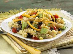 Southwest Rotini Salad