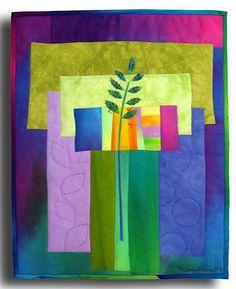 Melody Johnson Quilts, via Flickr