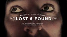 Lost & Found on Vimeo