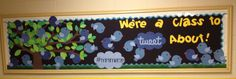 Back to School Bulletin Board!