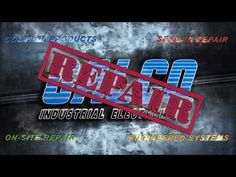 Check out the new installment to #GalcoTV - GalcoTV: Repair! This particular repair video focuses on Control Techniques Mentor II DC Drive Repair.  Every repair received at Galco is cleaned and dried. Our technicians have extensive experience repairing drives including the Control Techniques Mentor II Drive.