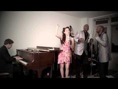 We Can't Stop - Vintage 1950's Doo Wop Miley Cyrus Cover ft. The Tee - Tones - YouTube