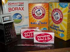 soaps, homemad laundri, clean, zote laundry detergent, homemade laundry detergent, fabul homemad, pink, laundri soap, laundri powder