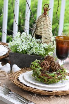 StoneGable: 5 TIPS FOR A BEAUTIFUL CENTERPIECE.. Part II in a tablescaping series