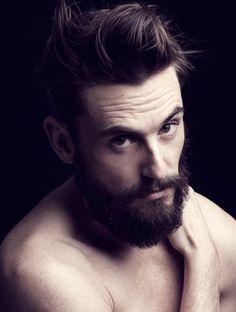 Barba - Beard