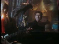 """Love it!  Bryan Ferry doing """"I Put A Spell On You""""."""