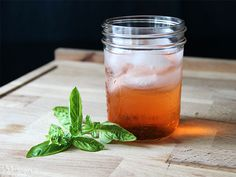How To Make Drinking Vinegar | Made + Remade