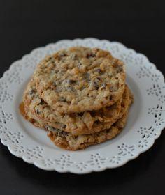 Momofuku Milk Bar Cornflake Marshmallow Chocolate Chip Cookies- M Loves M