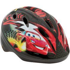 Bell Disney Cars Toddler Helmet, Red