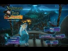 Download: https://www.facebook.com/pages/Nightmares-from-the-Deep-3-Davy-Jones-Game/487622374689522 Nightmares from the Deep 3: Davy Jones Collector's Edition PC Game, Adventure Games. Escape from the Davy Jones galleon! Find out, what is the greatest treasure in the world, guarded by the undead pirate Davy Jones, The Sea Devil on the secret island… and survive Davy Jones' wrath! Download Nightmares from the Deep: Davy Jones Collector's Edition game for PC for free!