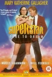 funny movie ...love Molly Shannon
