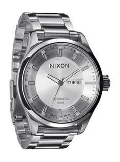 Nixon Automatic II