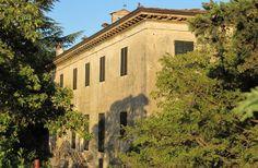 Villa del Secco Lucca
