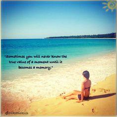 #summer #beach #quote #travel