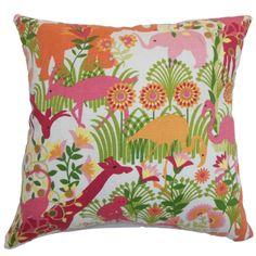 Harrah Pillow