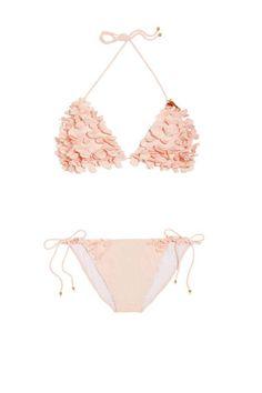 #swim #peach