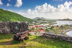 Here's Where to Find Saint Martin's Best-Kept Secrets