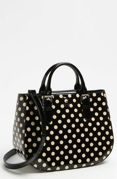kate spade new york 'sylvie' satchel available at #Nordstrom