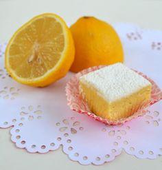 Recipe ~ Lemon Meringue Pie Fudge {Made with Real Lemons}