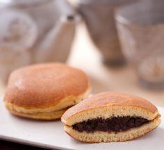 Recipe for Dorayaki, Japanese Pancake