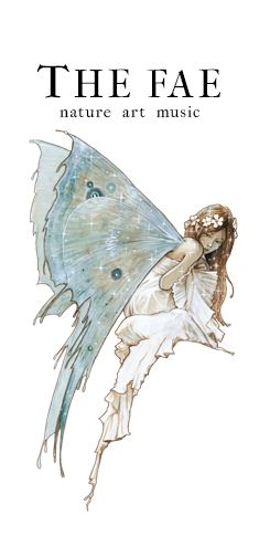 , by Brian Froud