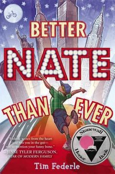 Better Nate than eve