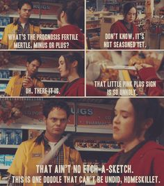 Juno. Great movie