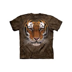 Tiger Warrior Tee Youth now featured on Fab.