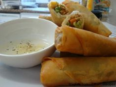 Filipino Recipe Vegetable Lumpia (Vegetable Egg Roll)  1 1/2 lbs frozen mixed vegetables, thawed  1 lb ground pork  3 pieces garlic, crushed  2 tsp soy sauce  1 onion, chopped  ground black pepper  salt to taste  30 lumpia wrappers