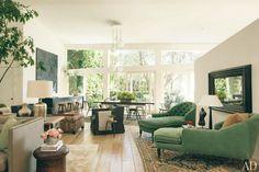 Celebrity Homes: Pat